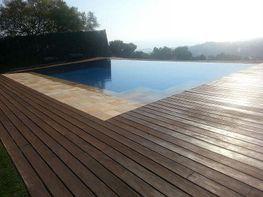 Pavillon de location à Sant Andreu de Llavaneres - 320299391