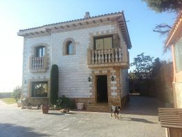 Freistehendes haus in verkauf in Sant Andreu de Llavaneres - 320299814