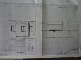 Baugrundstück in verkauf in calle Pompeu Fabra, Santa Coloma de Gramanet - 339187366
