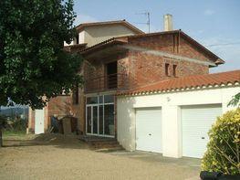 Casa en venda carrer Pla de la Seva, Fornells de la Selva - 362300386