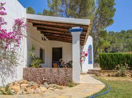Maison de vente à calle Venda Xerraca, Sant Joan de Labritja - 358081844