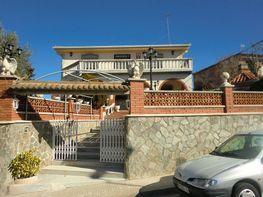 Imagen del inmueble - Chalet en venta en calle Joaquin Agut, Fonollosa - 389380150