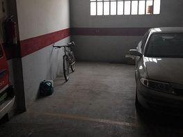 Imagen del inmueble - Garaje en venta en calle Catalunya, Manresa - 389380417