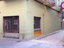 Local comercial en lloguer carrer Barreres, Manresa - 389380420