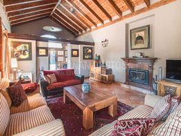 Haus in verkauf in calle Los Juncos, Urbanización las Cancelas-Valdeolletas in Marbella - 347352082