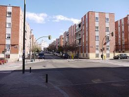 Wohnung in verkauf in calle Carlos Martín Alvarez, Palomeras Bajas in Madrid - 323972587