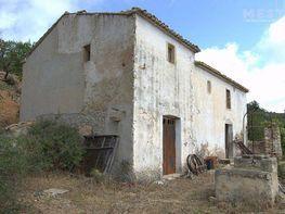 Casa rural en venta en Llíber - 365117587