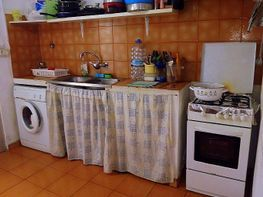Casa en venta en calle Parras, Jalón/Xaló - 365117617