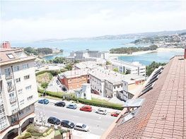 Piso en alquiler en calle Lazaro Cardenas, Someso-Matogrande en Coruña (A)