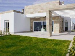 Chalet for sale in calle La Finca Golf, Algorfa - 320755612