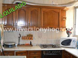 Foto 1 - Piso en alquiler en Bonanza en Sanlúcar de Barrameda - 390460392