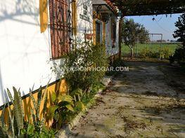Casa rural en venta en Sanlúcar de Barrameda
