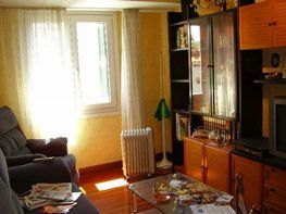 Piso en venta en calle Inazio Iriarte Margolaria, Azkoitia - 325800995