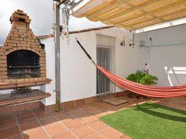 Casa adosada en venta en calle Begues Centro, Begues