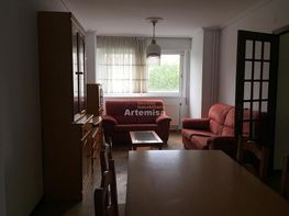 Piso en alquiler en Zona Ultramar en Ferrol