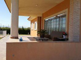 Casa en venta en calle De Muñoz, Murcia - 350794535