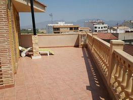 Casa adosada en venta en calle Juan Carlos i, Murcia - 350794166