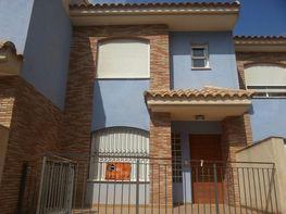Casa adosada en venta en calle De Los Pinos, Murcia - 361228084
