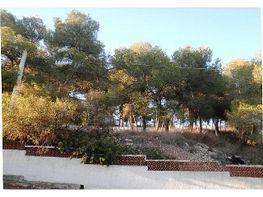 Grundstück in verkauf in calle CL Melocotonero, Moraira - 321283170