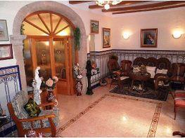 Wohnung in verkauf in calle Av Santa Catalina, Teulada - 321283389