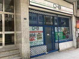 Local en alquiler en calle Barcelona, Praza Independencia en Vigo - 400638875