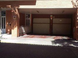 Garaje en venta en calle Atlántico, Utebo - 362311667