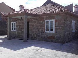 Casa en venda calle Moaña, Moaña - 322090075