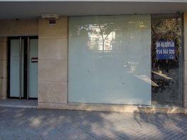 Local comercial en lloguer calle Menéndez Pidal, Nueva España a Madrid - 354468807