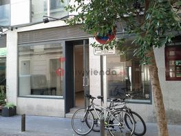 Local comercial en venda Justicia-Chueca a Madrid - 344332272