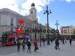 Piso en alquiler en calle Del Nuncio, Palacio en Madrid