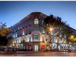 Büro in miete in calle De Goya, Salamanca in Madrid - 344728972