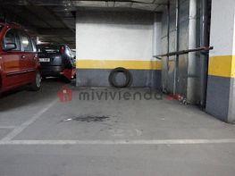 Garage in verkauf in calle De Alcántara, Lista in Madrid - 344729257