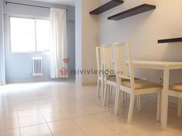 Piso - Piso en alquiler en calle De Hermosilla, Salamanca en Madrid - 416086282