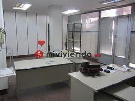 Commercial premises for sale in calle De Meléndez Valdés, Gaztambide in Madrid - 344567703