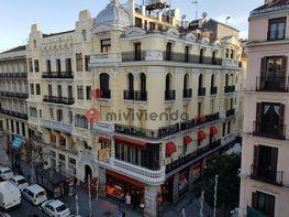 Piso en alquiler en calle Travesía del Arenal, Centro en Madrid