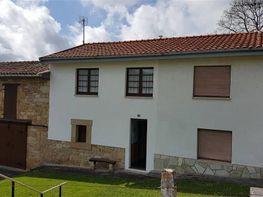 Casa rural en venda barrio Manzanedo Arguero, Villaviciosa - 358425430