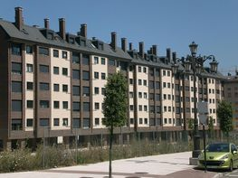 Petit appartement de vente à calle Aguamiera, Huca-Prados à Oviedo - 359190270
