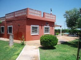 Landgut in verkauf in calle Del Pla de Montserrat, Alzira - 324402693