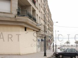 Geschäftslokal in verkauf in calle Luis Rocafort, Sanxenxo in Sanxenxo - 359188226