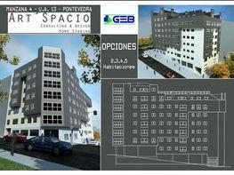 Wohnung in verkauf in calle Losada Diéguez, Pontevedra - 359188118