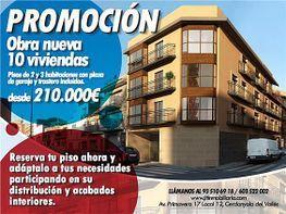 Dachwohnung in verkauf in calle Sant Ramon, Cerdanyola del Vallès - 329076656