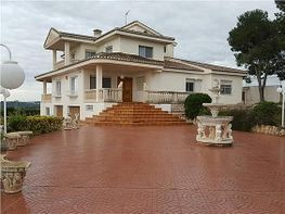 Chalet for sale in calle Magnolias, Picassent - 326810635