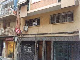 Wohnung in verkauf in calle Ingeniero Canales, Pla del Bon Repos in Alicante/Alacant - 328138961