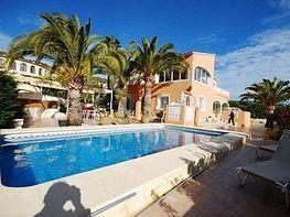 Villa in verkauf in Calpe/Calp - 322606362