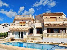Villa in verkauf in Calpe/Calp - 322606464