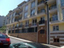 Wohnung in verkauf in Malpica de Bergantiños - 358206787