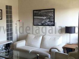 Salon - Piso en venta en calle Los Chopos Etorbidea, Neguri en Getxo - 338138530