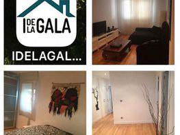 Vistas - Piso en venta en calle Konporte Kalea, Algorta en Getxo - 326336106