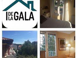 Petit appartement de location à calle Neguri Hiribidea, Neguri à Getxo - 326336709