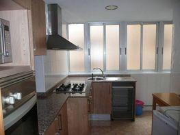 Petit appartement de vente à Ciutat Jardí à Valencia - 343323096